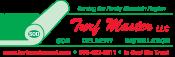 Turfmaster Logo - IGWT